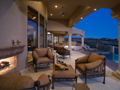 Architectural custom homes scottsdale Paradise Valley